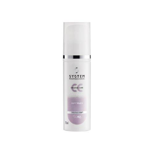SYSTEM PROFESSIONAL Creative Care Soft Touch 75ml System Professional
