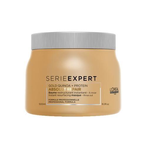 L'Oreal Professionnel Masque Absolut Repair Gold Quinoa 500ml