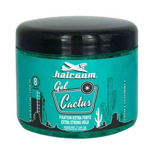 hairgum Gel Cactus Fixation Extra Forte Hairgum 500 g