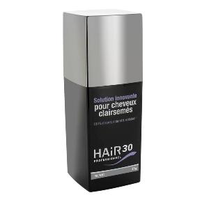 Hair30 Blanc