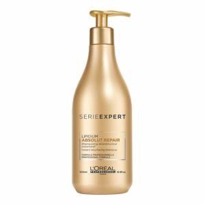 L'Oreal Professionnel Shampooing Absolut Repair Gold Quinoa 500ml