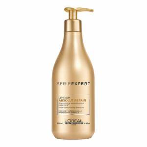 L'Oreal Professionnel Shampooing Absolut Repair Gold Quinoa 500ml