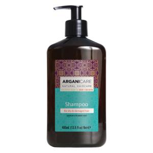 Arganicare Shampooing Argan Arganicare 400ml