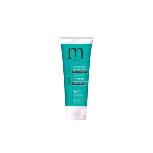 Mulato Icone Gel Coiffant 100ml - Mulato