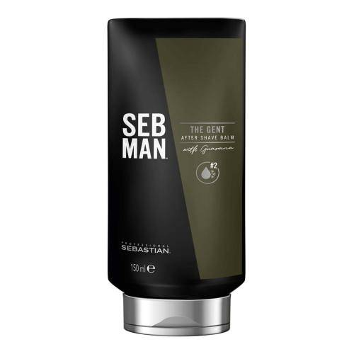 Seb Man Baume Après-Rasage Hydratant The Gent Seb Man 150ml