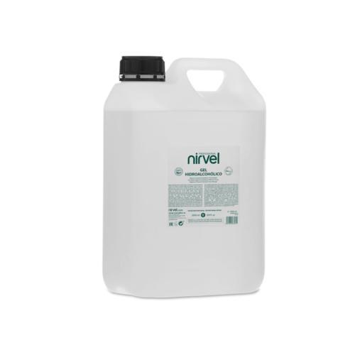 Nirvel Gel Hydroalcoolique Professionnel 5 litres - Nirvel