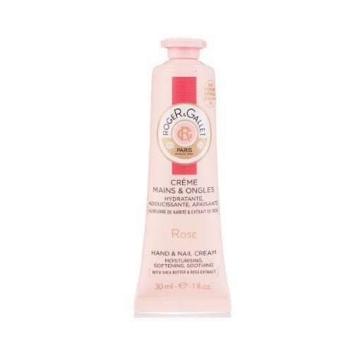 ROGER GALLET Crème Mains Rose Roger Gallet - 30ml