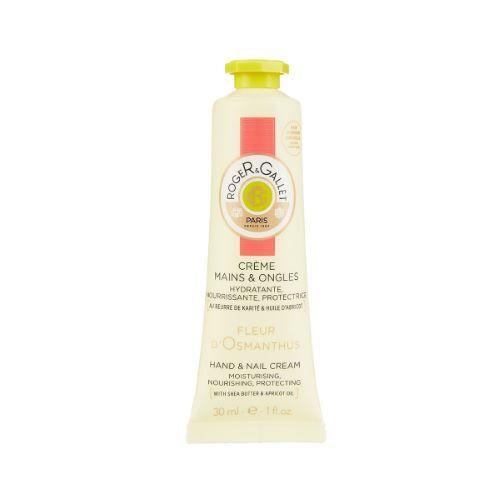 ROGER GALLET Crème Mains Fleur d'Osmanthus Roger Gallet - 30ml