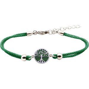 Bijoux Bracelet Arbre de Vie Malachite - LABISE - Publicité