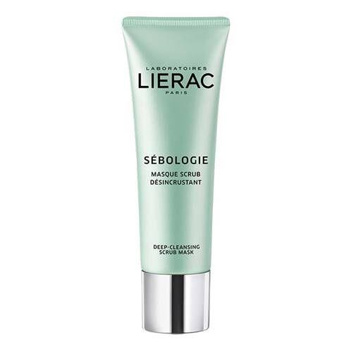 Lierac Masque Désincrustant Sebologie Lierac 50ml