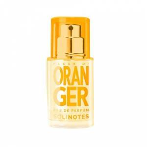 SOLINOTES Oranger Parfum Solinotes 15ml - Publicité