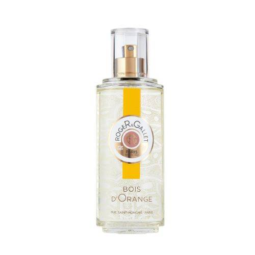 ROGER GALLET Eau Parfumée Bienfaisante Bois d'Orange Roger Gallet - Vapo 100ml