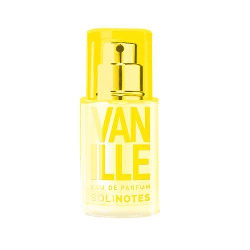 SOLINOTES Vanille Parfum Solinotes 15ml