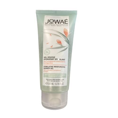 Jowae Gel Douche Hydratant Stimulant Gingembre 200ml