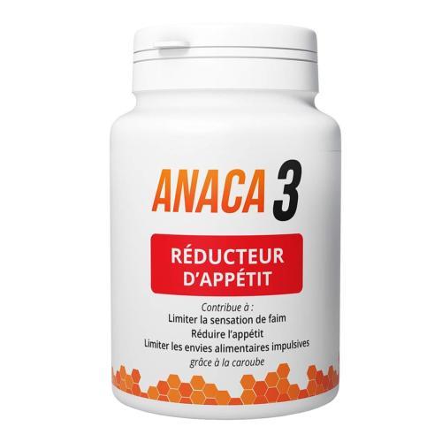 Anaca3 Réducteur d'Appétit Anaca3