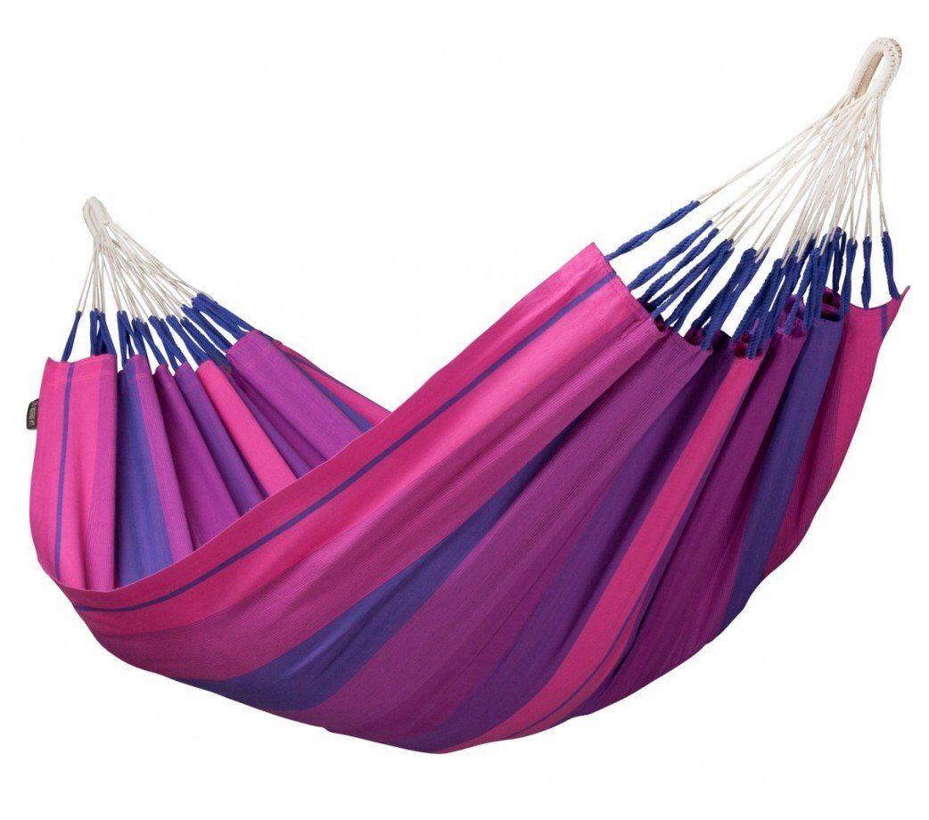 La Siesta Orquidea Purple : hamac  Simple