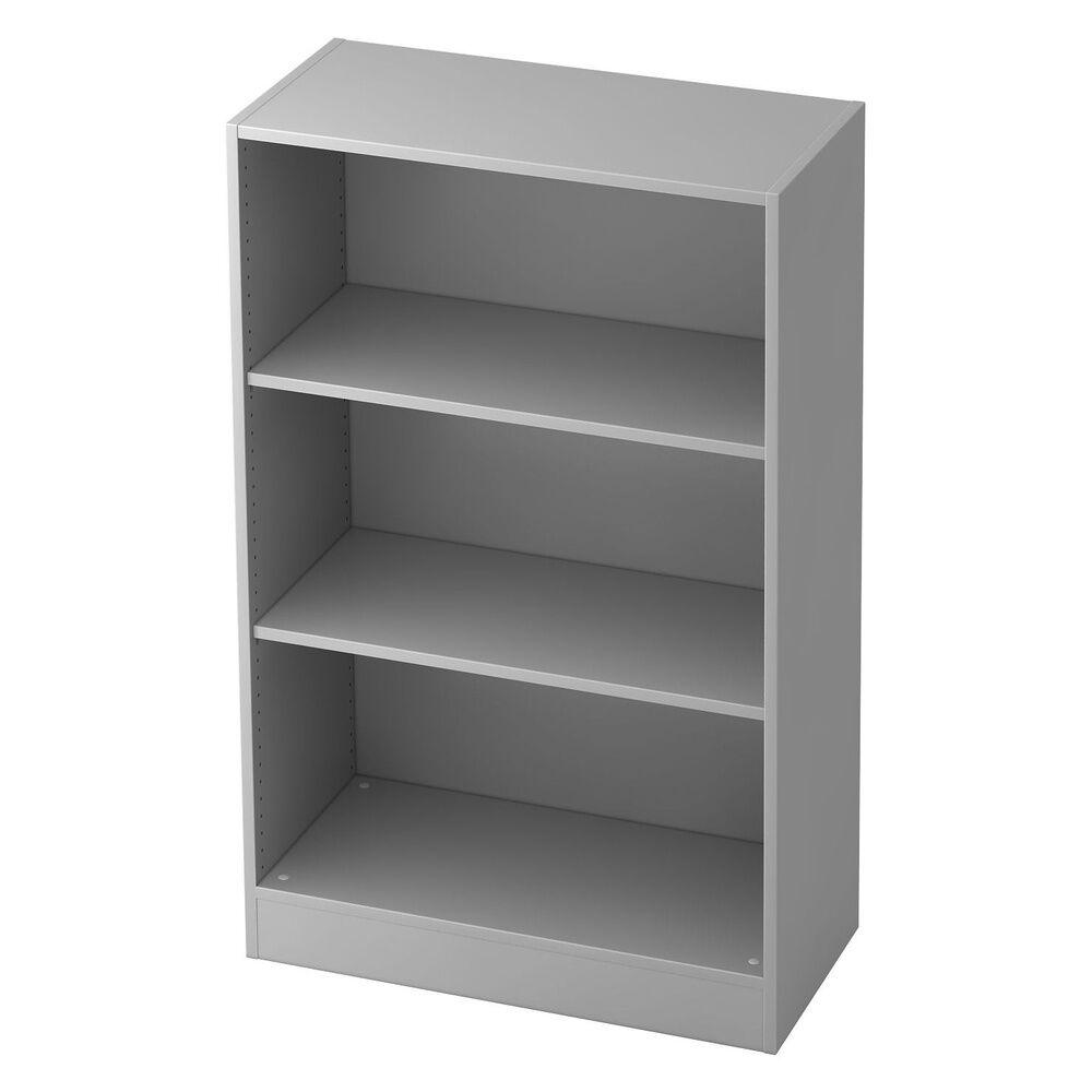 hjh OFFICE PRO SIGNA B 6500 - gris Étagère 80 cm
