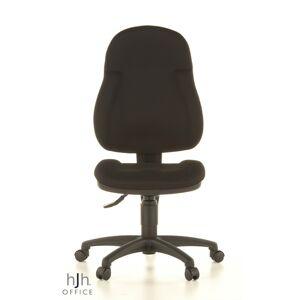 Topstar WELLPOINT 10 - Siège de bureau à domicile noir tissu - Publicité