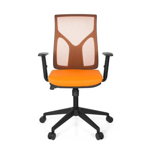 hjh OFFICE TURAN - Siège de bureau à domicile Orange