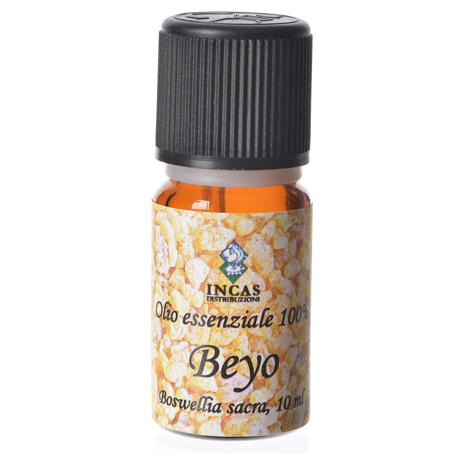 Huile essentielle de Beyo pure à 100%
