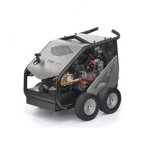 COMET Nettoyeur très haute pression FDX Xtreme 15/500 Diesel - Publicité