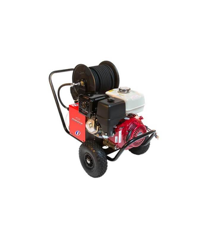 Dimaco Nettoyeur haute pression DIMACO TSL 15-240 HEP - 240 Bar - 900 l/h