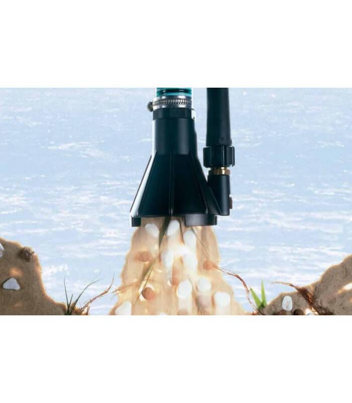 HP Concept Extracteur d'eau - calibre - 04