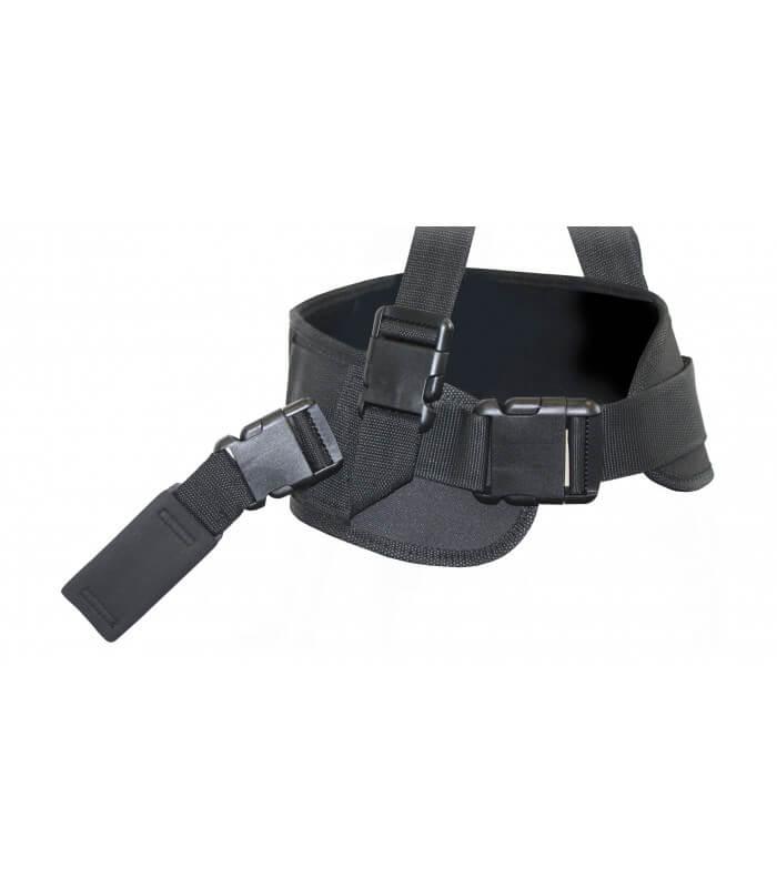 HP Concept Harnais pour lance telescopique
