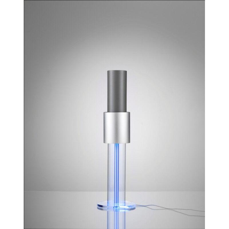 LightAir - LifeAir Ioniseur purificateur d'air IonFlow 50 Style LightAir