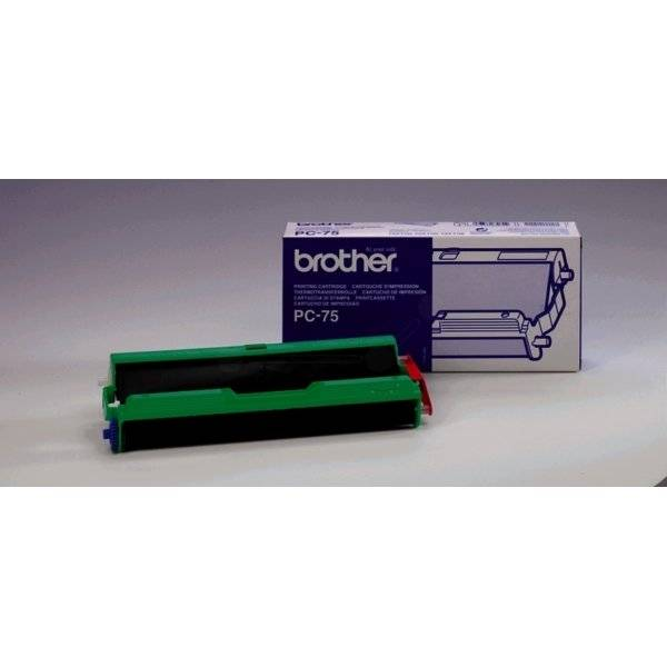 Brother ORIGINAL Brother PC75 - Rouleau transfert thermique