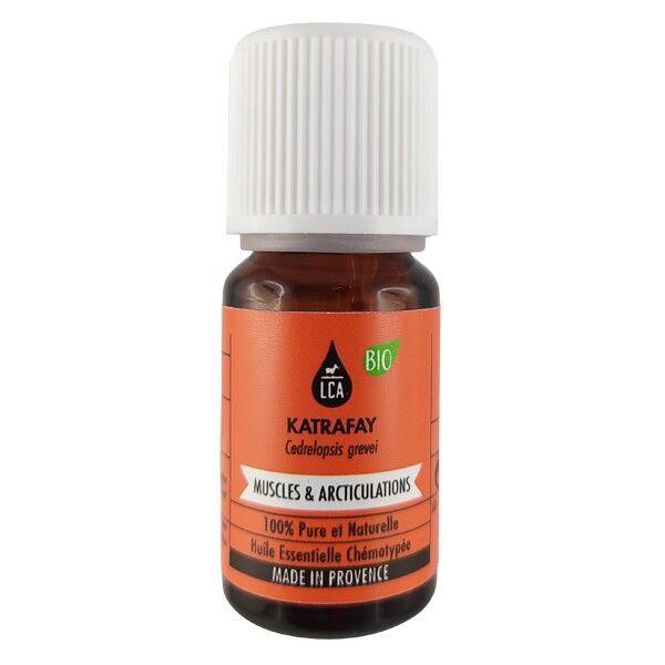 LCA - Combe d'Ase Huile essentielle de Katafray Bio 10 ml