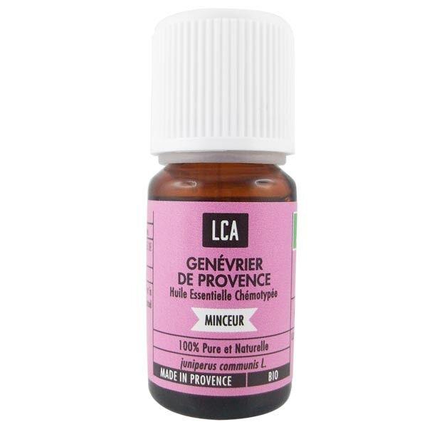 LCA - Combe d'Ase Huile essentielle de Genévrier de Provence Bio 10 ml