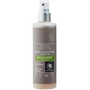 Urtekram Spray Après-Shampoing au Romarin 250 ml - Cheveux fins et fragiles - Publicité
