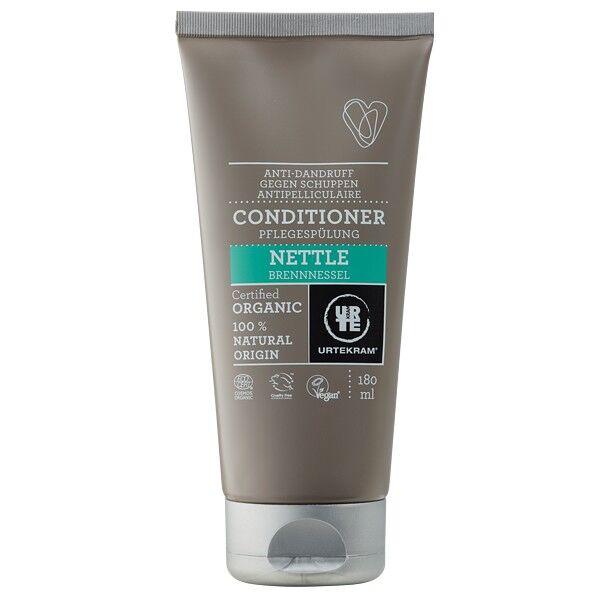 Urtekram Après-shampoing à l'ortie 180 ml - Anti pellicules