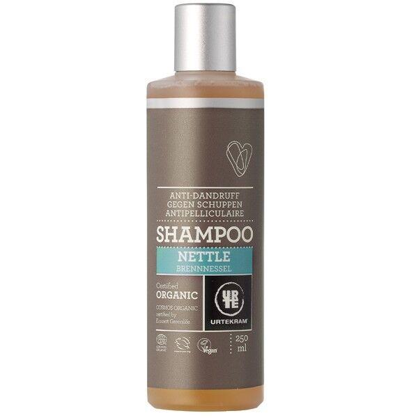 Urtekram Shampoing à l'ortie - Anti Pellicules