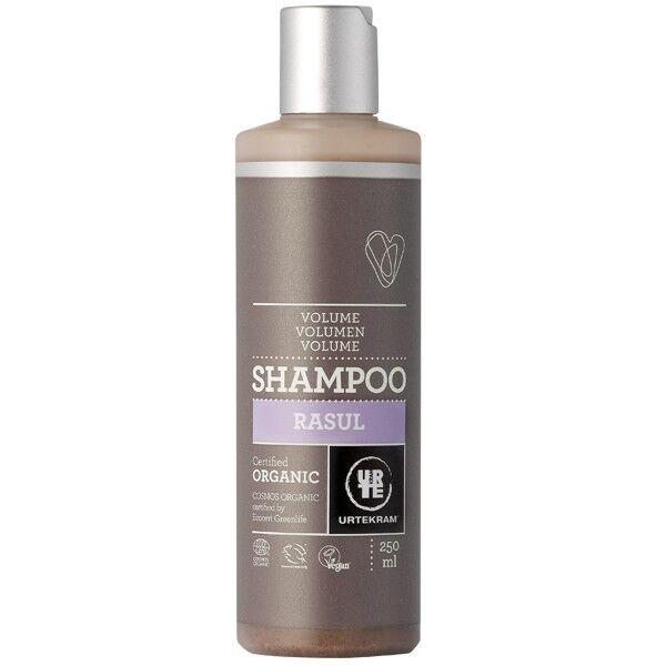 Urtekram Shampoing au Rhassoul - Volumateur