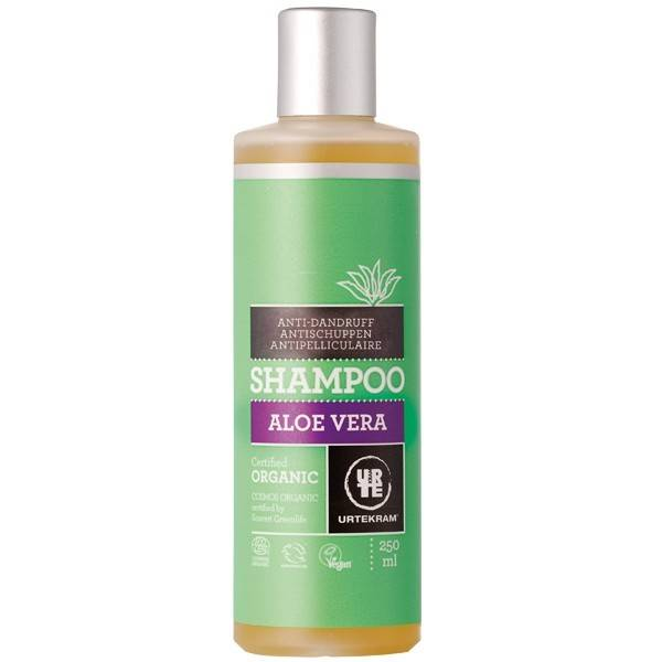 Urtekram Shampoing à l'Aloé Véra - Antipelliculaire
