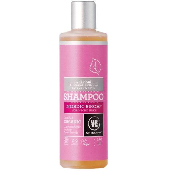Urtekram Shampoing au Bouleau - Cheveux Secs