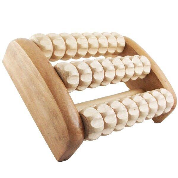 Source Masseur pour les pieds - Détente et Relaxation