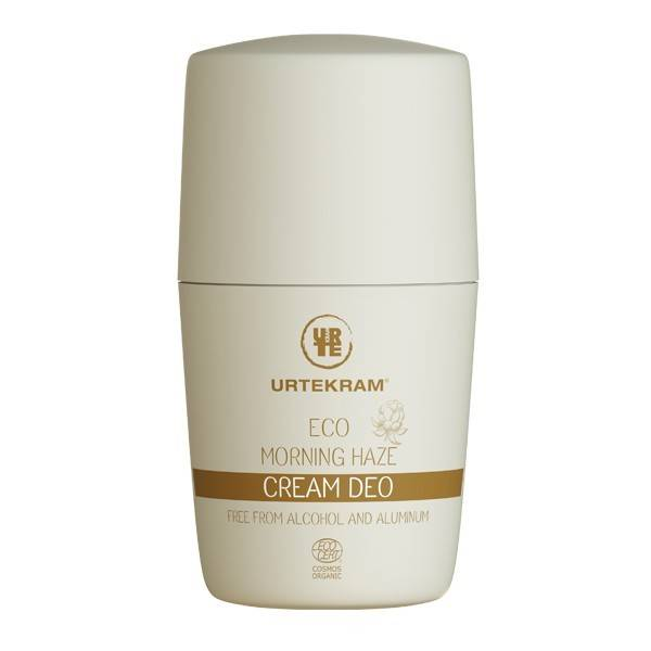Urtekram Crème Déodorante à Bille - Morning Haze