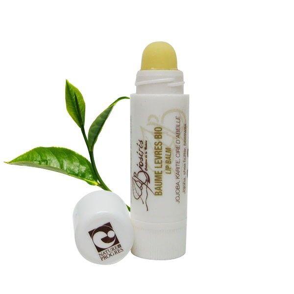 Biosiris Baume à lèvres 3,5 ml - Apaisant Tea Tree