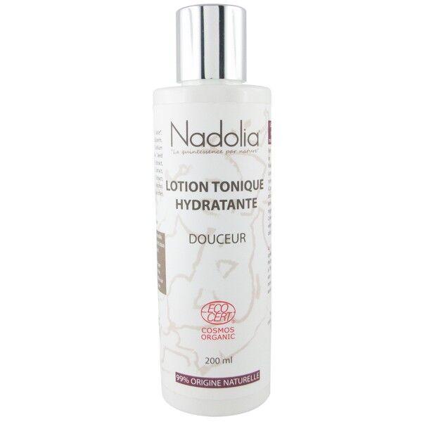 Nadolia Lotion Tonique Hydratante Bio 200 ml - Douceur*