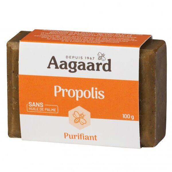 Aagaard Savon à la Propolis 100gr - Anti-imperfections