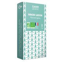 Claude Paris / Dlab Nutri Ninon Lagon Bio - Phyto-œstrogènes <br /><b>9.9 EUR</b> inenuy.fr