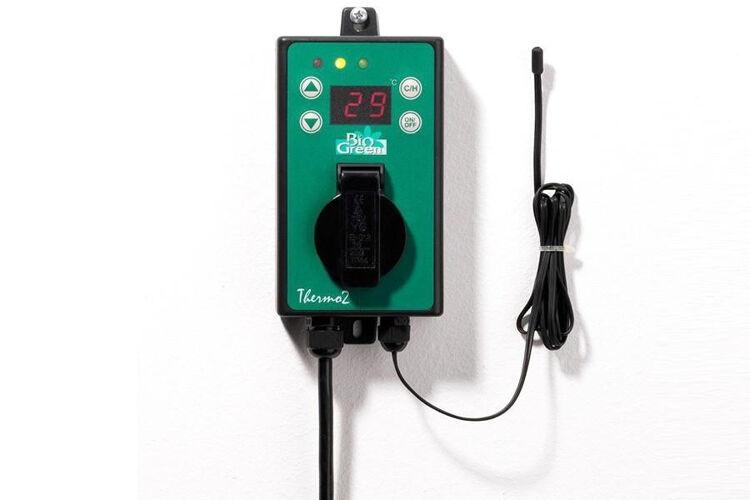 Biogreen Thermostat électronique...