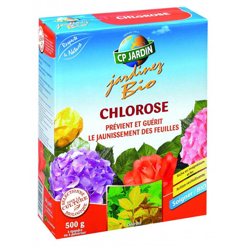 Anti chlorose naturel 500 g