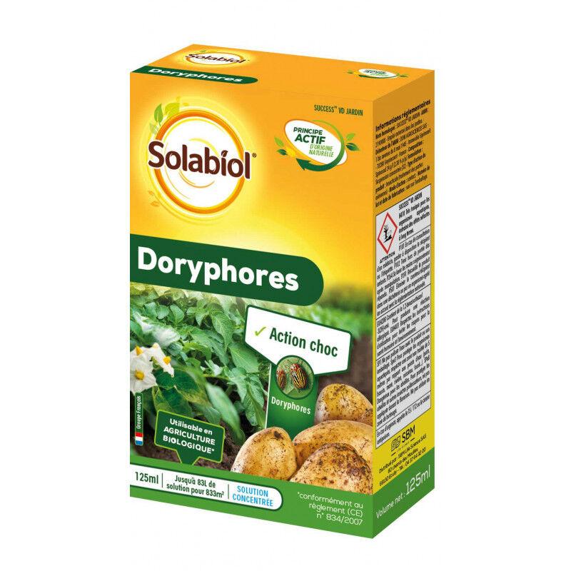 Insecticide naturel contre les doryphores 125 ml
