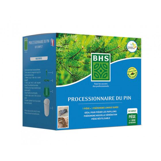 BHS Piège à phéromone contre la processionnaire du pin