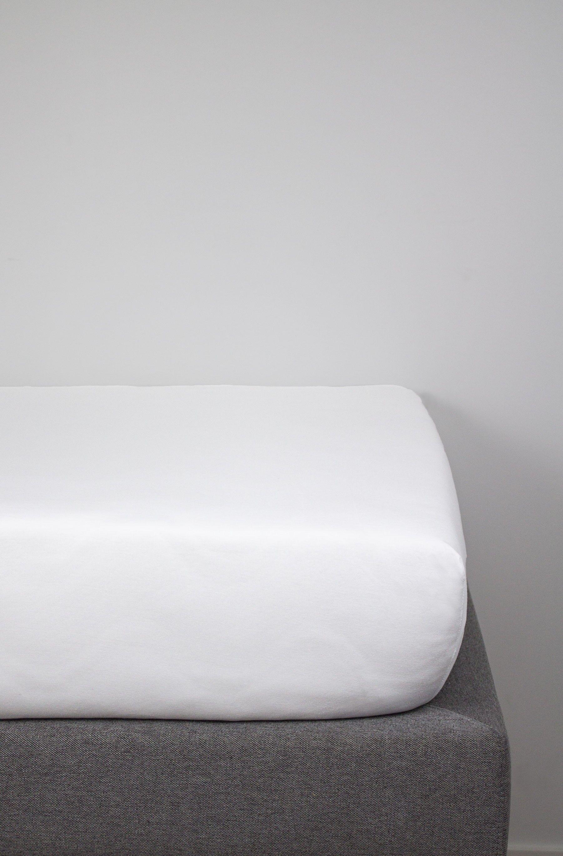 Kadolis Drap housse COTON BIO - pour lit Bébé