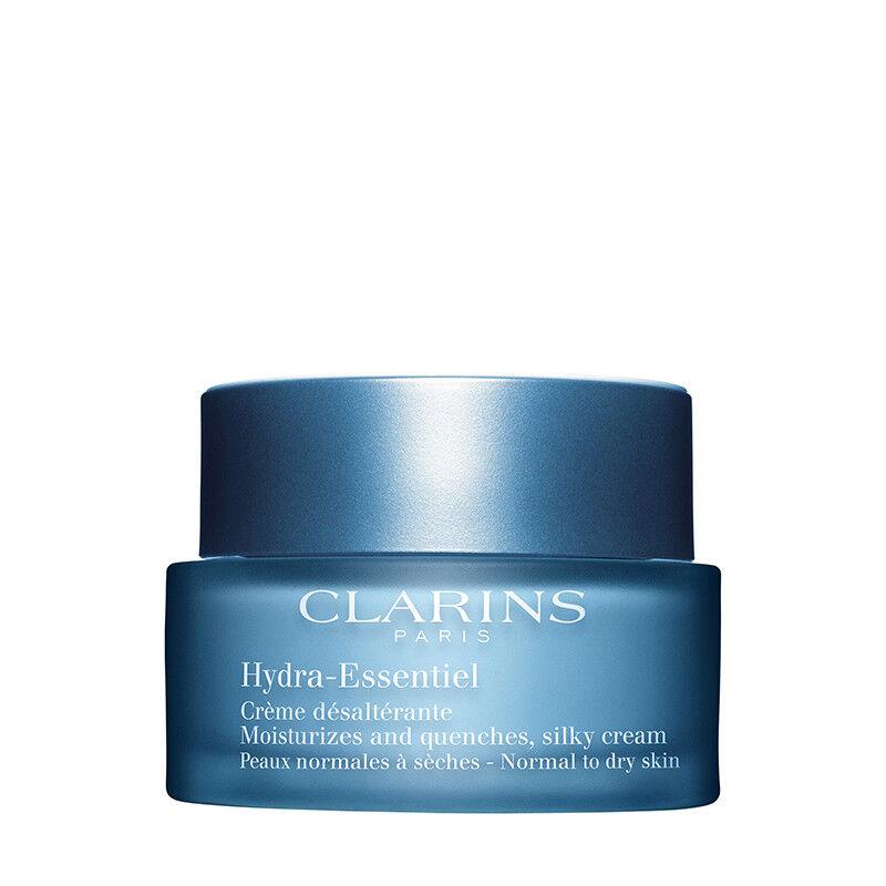 Clarins Hydra-Essentiel Crème Désaltérante